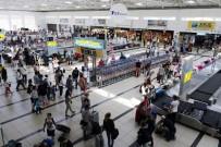 KAPADOKYA - CHP Genel Başkan Yardımcısı Budak Açıklaması 'OHAL Turizm İçin Büyük Tehdit'