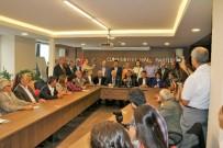 ANAYASA MAHKEMESİ - CHP Genel Başkan Yardımcısı Veli Ağbaba Açıklaması