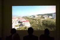 ÖĞRENCİ SAYISI - ÇOMÜ'ye Teleferik Projesi