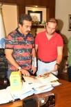DOĞU AKDENİZ - Çukurova Belediyesi'nden 'Giysi Toplama Projesi'