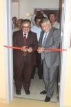 AHMET SOLEY - Derinkuyu Cumhuriyet İlkokuluna Zenginleştirilmiş Kütüphane Açıldı