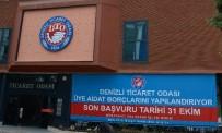 TİCARET ODASI - DTO Gecikmiş Oda Aidatları Yapılandırıyor