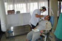 DİŞ HEKİMLERİ - Engellilere Diş Taraması