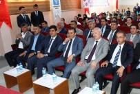 SAĞLIK MESLEK LİSESİ - Erciş'te İlköğretim Haftası Etkinliği