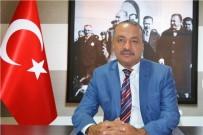 ORTADOĞU - Erdem Açıklaması 'Türk Kızılayı, 1,5 Milyon İnsana Kurban Eti Ulaştırdı'