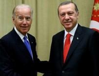 YPG - Erdoğan-Biden görüşmesi