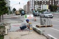 ÜÇGÖZ - Ereğli Belediyesi'nin Yatırımları Sürüyor