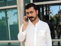 FAŞIST - Eren Erdem'in Kişisel Web Sitesi Çökertildi