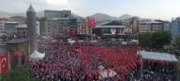 MEHMET SEKMEN - Erzurum Büyükşehir Belediye Meclisi'nden Tarihi Karar