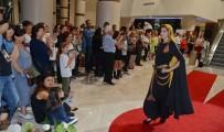 MANKENLER - EXPO'da 'Yörük Gelini Sergisi'ne Defileli Açılış