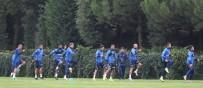 CAN BARTU - Fenerbahçe, Gaziantepspor Maçı Hazırlıklarını Sürdürüyor