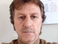 CUMHURİYET SAVCISI - FETÖ'cü İsmail Demiriz yakalandı!