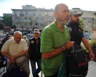 ATILLA GÜLSAR - FETÖ'den Tutuklu Eski Vali İle Emniyet Müdürü Kocaeli'ne Nakledilecek
