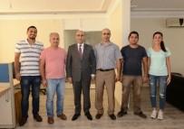 MAHMUT DEMIRTAŞ - FETÖ İtirazları İçin Adana Valiliği'nde 2 Komisyon Kuruldu