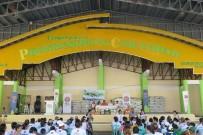SEBZE ÜRETİMİ - Filipinler'de Afet Sonrası Tarımsal Üretimin Canlandırılmasına TİKA'dan Destek