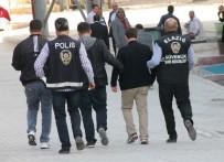 17 AĞUSTOS - Fırat Üniversitesi'nde İkinci Dalga FETÖ Operasyonu Açıklaması 18 Gözaltı
