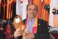 FORMA - Galatasaray Gezici Mağazası İlgi Görüyor