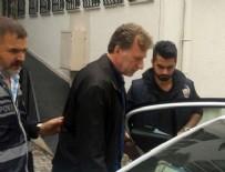 ÇAĞLAYAN ADALET SARAYI - İsmail Demiriz FETÖ'den tutuklandı