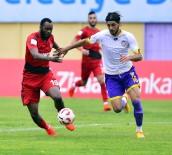 MUHARREM DOĞAN - Gaziantepspor Kupada Tur Atladı