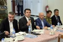 HARŞİT ÇAYI - Gümüşhane 9,5 Saatlik Toplantıyla Masaya Yatırıldı
