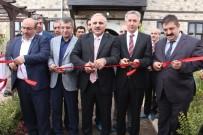 MURAT ZORLUOĞLU - Harput Okuma Ve Kültür Evi'nin Açılışı Yapıldı
