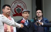 İSTANBUL TABİP ODASI - Hekimlerden İstanbul Tabip Odası Başkanı Erez'e İstifa Çağrısı