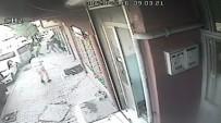 SOYGUN - Hırsızları Silahla Kovaladı