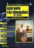 CEM YILMAZ - İftarlık Gazoz Filmi Foça'da İzleyicilerle Buluşacak