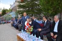 SÜLEYMAN ŞIMŞEK - İlköğretim Haftası Darende'de Kutlandı