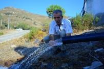 SU SIKINTISI - İslamhaneleri'nin 3 Aylık Su Sorunu Bitti