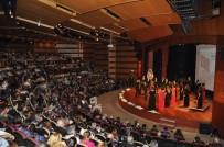 İSTANBUL KÜLTÜR ÜNIVERSITESI - İstanbul Kültür Üniversitesi'nde 20'Nci Akademik Yıl Açılış Töreni