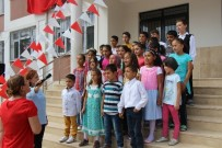 AHMET GAZI KAYA - Kahta'da İlköğretim Haftası Etkinliği Düzenlendi