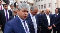 KARS VALISI - Kars Valisi Rahmi Doğan, 'Terörü Bitireceğiz, Bundan Dönüş Yok!'