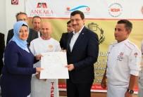 SAĞLIK TURİZMİ - Keçiören Belediye Başkanı Ak'tan Genç Aşçılara Destek