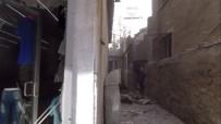 ROKET MERMİSİ - Kilis'e Roket Düştü Açıklaması 6 Yaralı