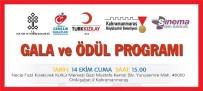KISA FİLM YARIŞMASI - Kızılay Kısa Film Festivali Ödül Töreni Kahramanmaraş'ta Yapılacak