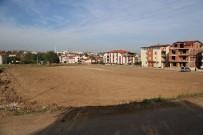 TRAFİK EĞİTİM PARKI - Kocaeli'de En Büyük Çocuk Trafik Parkının Çalışmalarına Başlandı