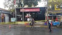 SARIYER ÇAYIRBAŞI - Korsan Taksi Tartışmasında Kan Aktı Açıklaması 1 Ölü, 2 Yaralı