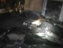 BOMBALI SALDIRI - Van'ı kana bulayan 2 terörist öldürüldü