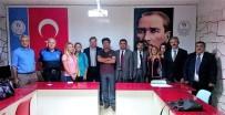 MASA TENİSİ - Masa Tenisi Hakem Eğitim Semineri Düzenlendi