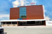 ÇOCUK SAĞLIĞI - Medinova Hastanesi Resmen Açılıyor