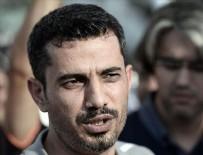 MILLI GÜVENLIK KURULU - Mehmet Baransu'nun 31 yıla kadar hapsi istendi