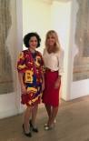 METROPOLİTAN - Metropolitan Sanat Müzesi İle İyilik İçin Sanat Derneği'nden İş Birliği