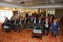 MISYON - MÜSİAD'dan 'Ekonomi Sohbetleri'