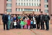 MÜFETTIŞ - Okulları Değiştirilen Öğrenciler Ve Velilerden Tepki