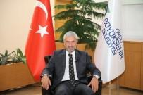 ENVER YıLMAZ - Ordu Büyükşehir Belediye Başkanı Yılmaz Açıklaması 'TEDES Kaldırılmadı, Sadece Yeni Düzenleme Getirildi'