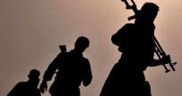 HELIKOPTER - PKK'lılar Eski Korucuyu Öldürdü