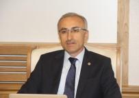 ÖĞRENCİ SAYISI - Recep Tayyip Erdoğan Üniversitesi Büyümeye Devam Ediyor