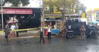 SARIYER ÇAYIRBAŞI - Korsan taksi tartışması cinayetle bitti: 1 ölü, 2 yaralı