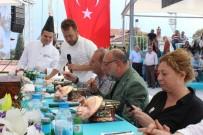 RIXOS OTEL - Selçuklu Dönemi Mutfak Sanatları Yarışması